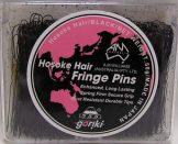 555 Fringe Pins Black 2'' 50G 2