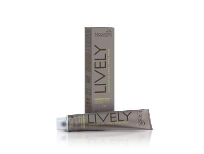 Lively 4.78 Onyx (Ammonia Free) 3