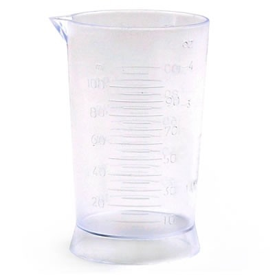 Measuring Cup 100 Ml 3
