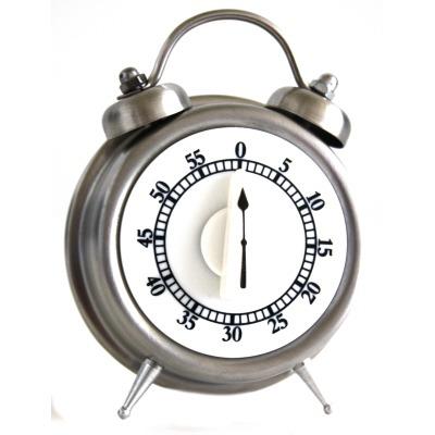 Manual Clock Timer 3
