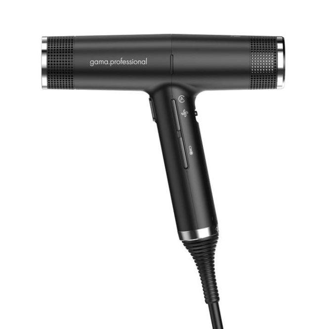 Gama Professional iQ Perfetto Hair Dryer 3